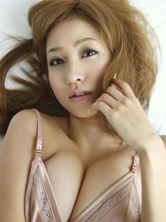 Playboy Asian Models