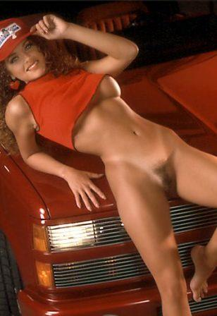 playboy playmate of the year 1996 stacy sanches
