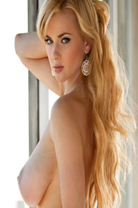 bog tits russian nude model sasha bonilova
