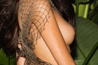 exotic playboy playmate bryiana noelle miss september 2013
