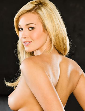 sexy blonde nude ciara price playboy playmate and miss november 2011