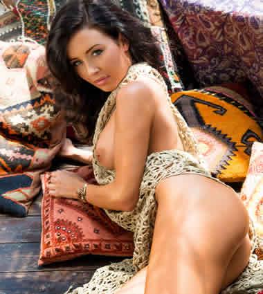 Playboy playmate miss novemeber 2013 gemma lee farrell nude gallery