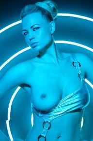 voronina tron legacy nude gallery