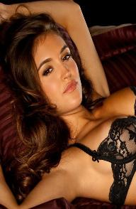 playboy playmate jaclyn swedberg miss april 2011 and sexy nude model