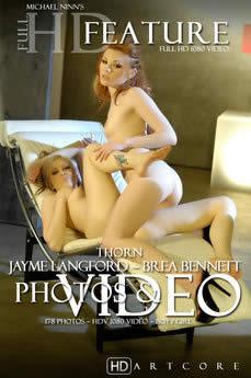 jayme langford nude gallery
