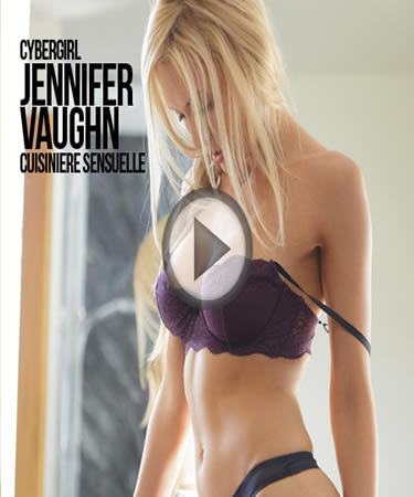 playboy video jennifer vaughn