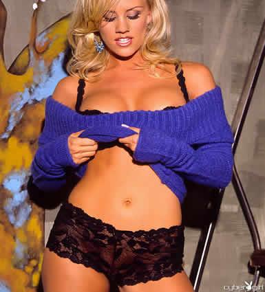 playboy celebrity jenny playboy playmate 1993 nude pics