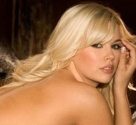 jessa lynn hinton  playboy playmate miss july  2011