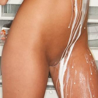 sexy pornstar and charlie sheen goddess bree olsen bears her big boobs for playboy.com nude photos