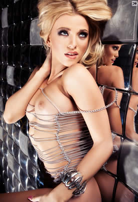 playboy playmate olivia paige hot blonde model