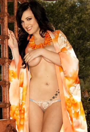 kaya daniel lingerie nude models gallery