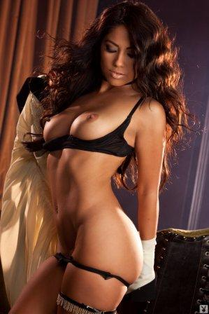 sexy latinas and black nude models