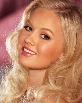 busty blonde swedish playboy playmate anna sophia berglund nude