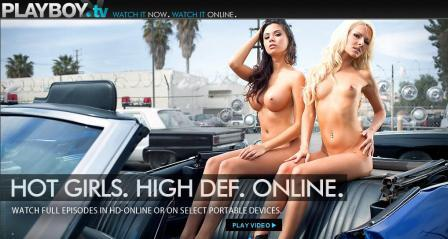 playboytv videos feature the one and only nude playboy models in playboy hardcore action
