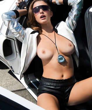 sexy latina alyssa arce miss july 2013 nude gallery