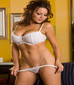 Women of Playboy rachel elizabeth