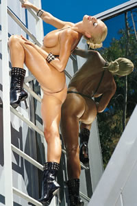 zdenka podkapova penthouse pet of the year 2001