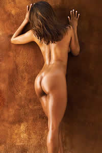 playboy ebony nude model stacy dash black ebony backside