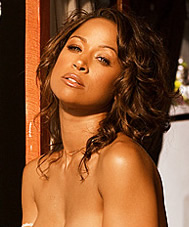 playboy ebony nude model stacy dash