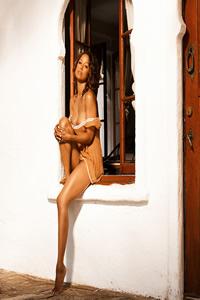 playboy ebony nude model stacy dash black ebony backside