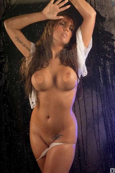 playboy student bodies sydney barlette busty blonde nude