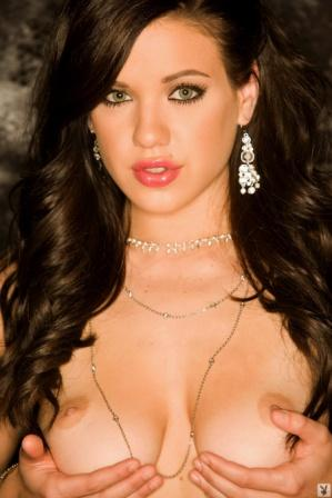 playboy cybergirl of the year tess taylor arlington nude